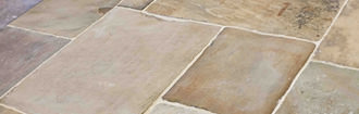 Tile & Stone